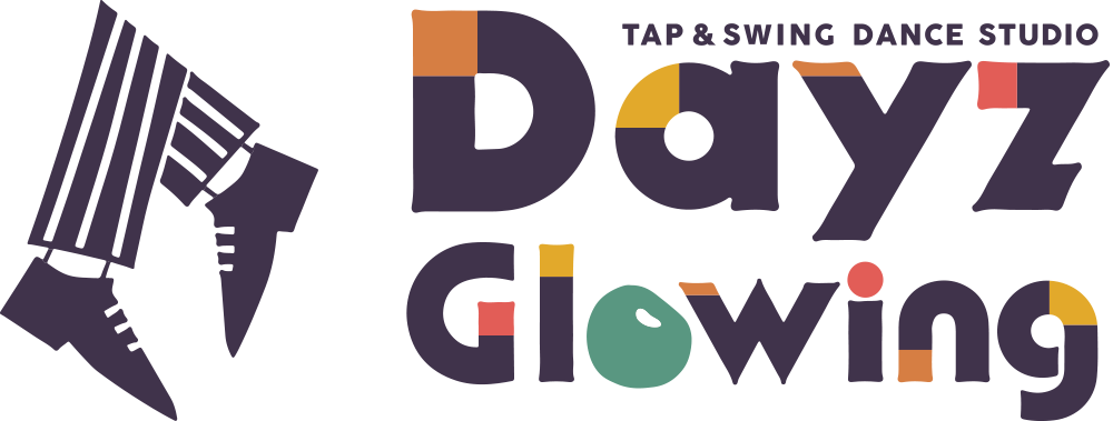 Dayz Glowing 岡山のTAPとSWINGのダンススタジオ